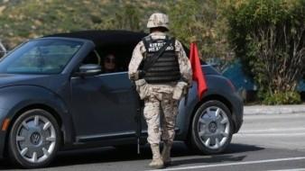 Aseguran autoridades que homicidios disminuyeron en TIJ gracias a operativos federales