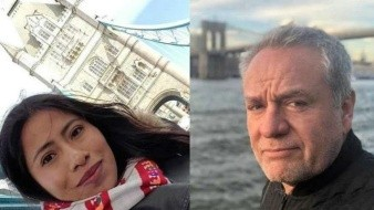Busca 'El Güero' Castro a Yalitza para protagonizar su próxima telenovela