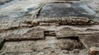 Arqueólogos de Egipto descubren taller antiguo en el Sinaí