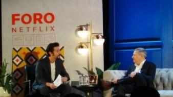 Netflix anuncia 50 proyectos en México; entre ellos 10 películas originales