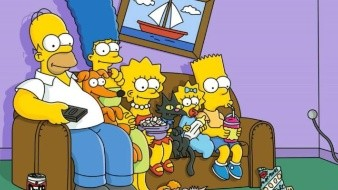 'Los Simpson' serán la serie más longeva; Fox anuncia sus temporadas 31 y 32