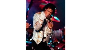 Retiran estatua de cera de Michael Jackson