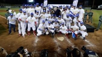 Panamá vence a Cuba y es el campeón de la Serie del Caribe