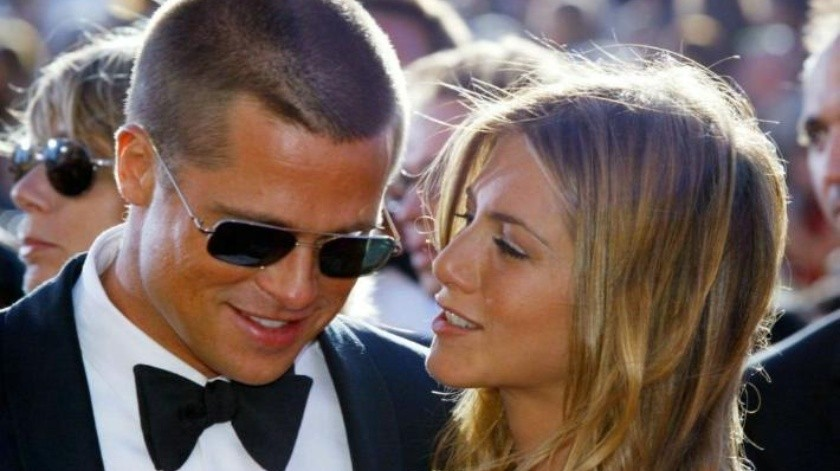 ¿Regresarían? Revelan que Brad Pitt fue al cumpleaños de Jennifer Aniston