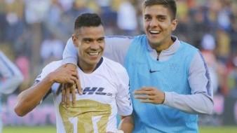 Rompe Pumas Barrera sin triunfo vs Gallos; despiertan antes de jugar vs América