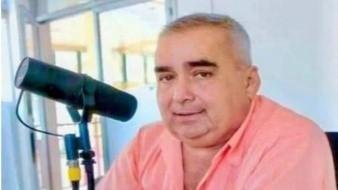 Asesinan al periodista y locutor Jesús Ramos; se encontraba desayunando