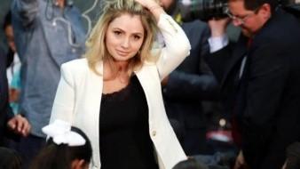 'Gaviota' confirma su divorcio de Peña