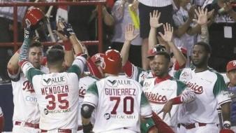 ¡Triunfo con sabor a derrota! México se despide de la Serie del Caribe