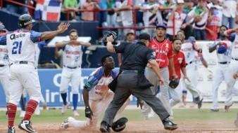 ¡Aún sin boleto a finales!, vence Dominicana al anfitrión Panamá
