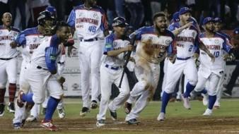 Puerto Rico cae ante Republica Dominicana en Serie del Caribe
