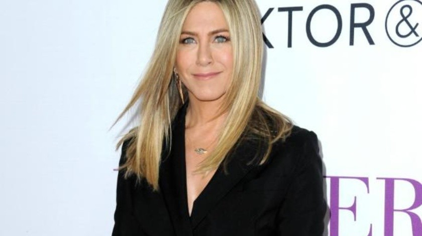 Cumple 50 años Jennifer Aniston