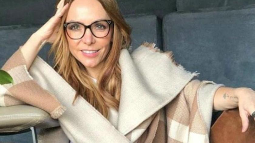 Erika Zaba hará una pausa en su carrera con OV7 por maternidad