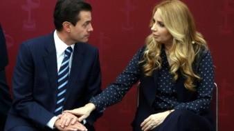 Confirman 'truene' de Peña y 'La Gaviota'