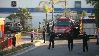 VIDEO: Niño de 3 años muere calcinado dentro de un vehículo en Tijuana
