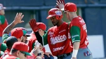 ¡Cantan Charros!, vuelve México del descanso con victoria sobre Cuba en Serie del Caribe