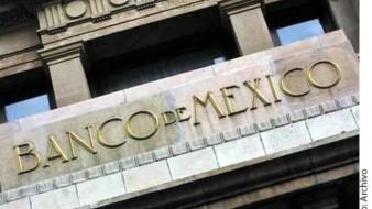 Banxico mantiene tasa de interés en 8.25%