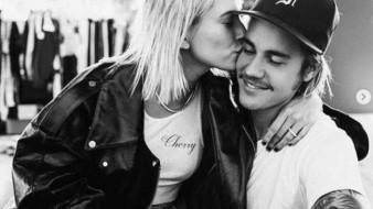 Admite Justin Bieber que apresuró su boda con Hailey Baldwin por el sexo