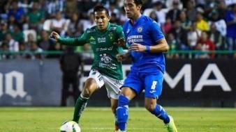Copa MX: ¡De Panzazo verde!, complica Cruz Azul ante León su pase a octavos