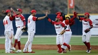 Sobre el montículo, Venezuela derrota a Cuba en Serie del Caribe
