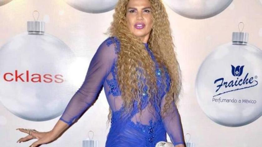 Arremete Niurka Marcos contra Laura Zapata por 'broma' sobre Yalitza