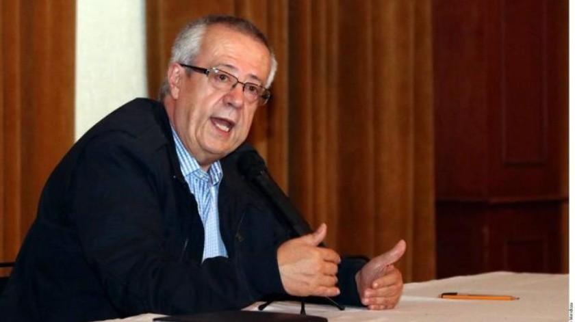 Descarta Carlos Urzúa que pérdida de Afores sea por cancelación del NAIM