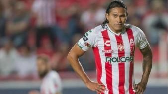 ¡Otra oportunidad!, Carlos ''Gullit'' Peña acepta oferta en Europa