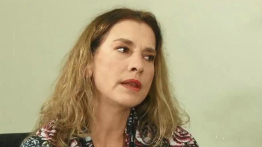 "VIDEO: ""Mamado Nervo"", así llamó Beatriz Müller a célebre escritor en Nayarit"