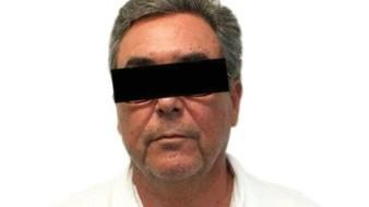VIDEO: Detienen a ex gobernador de Coahuila por orden internacional; está en lista de DEA