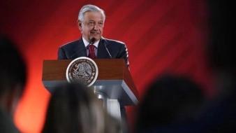 AMLO afirma que México no se entrometerá en asuntos electorales en Estados Unidos