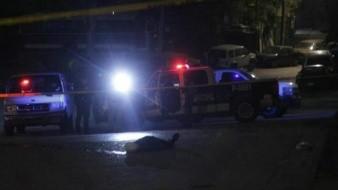 Ejecutan a hombre frente a su hijo de seis años en Tijuana