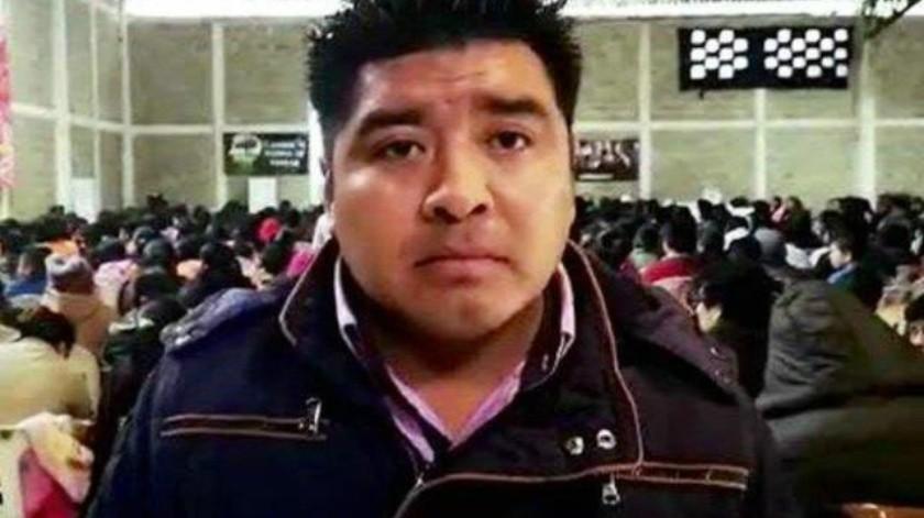 Atacan a tiros a Antonio Ramírez Itehua, alcalde de Astacinga, Veracruz