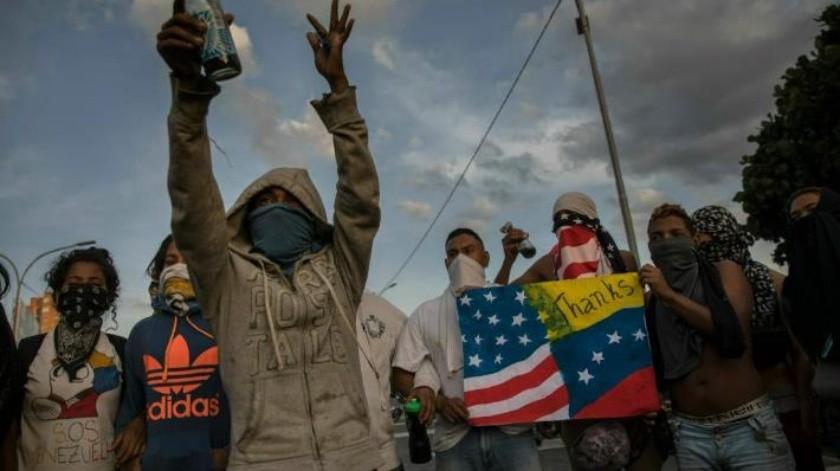 La Unión Europea forma grupo para lidiar con crisis en Venezuela