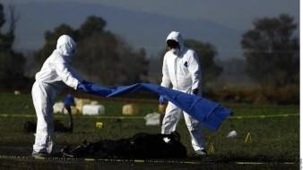 Suman 124 fallecidos por explosión de ducto en Hidalgo