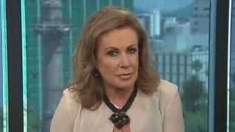 'La suerte de las feas', bromea Laura Zapata sobre Yalitza Aparicio