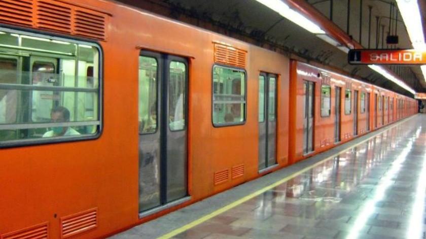 Ante denuncias de intento de secuestro, mujeres policías reforzarán seguridad de pasajeras en Metro