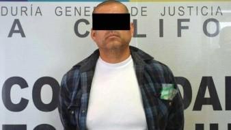 Aprehenden en Nayarit a presunto homicida de 4 policías y edecán en Tijuana