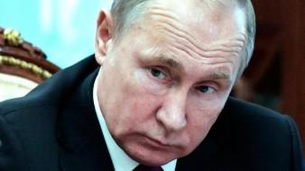 Rusia lanzará misiles si EU lo hace, dice Putin al anunciar salida de acuerdo nuclear