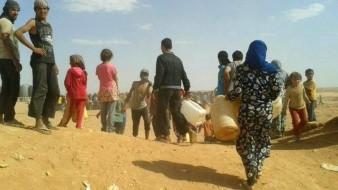 29 niños murieron en Siria tras abandonar la última zona controlada de Estado Islámico