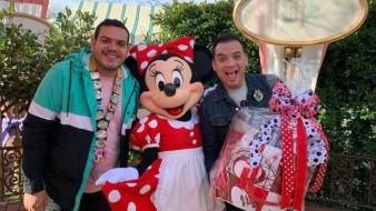Compiten influencers en el 'Disney Challenge 2019'