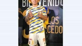 Carlos Salcedo pide respeto para el futbol mexicano