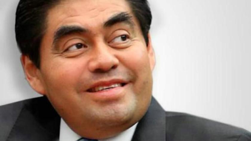 Insta Yeidckol a INE atraer elección en Puebla; perfilan a Miguel Barbosa como el mejor