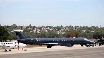AMLO anuncia construcción de dos pistas en Santa Lucía y posible decreto para que opere como terminal aérea civil