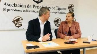 Niega Óscar Vega ser llanero solitario en el PAN