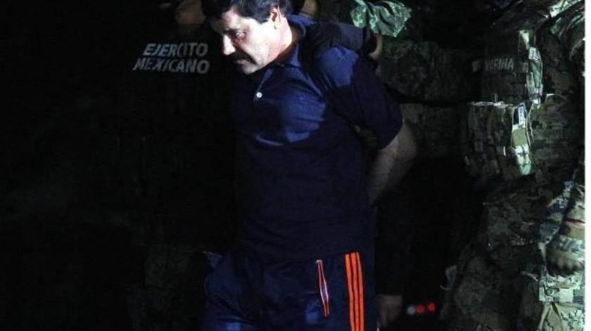 """""""Daba órdenes y éstas se cumplían"""": Muestran a """"El Chapo"""" como líder del Cártel de Sinaloa"""