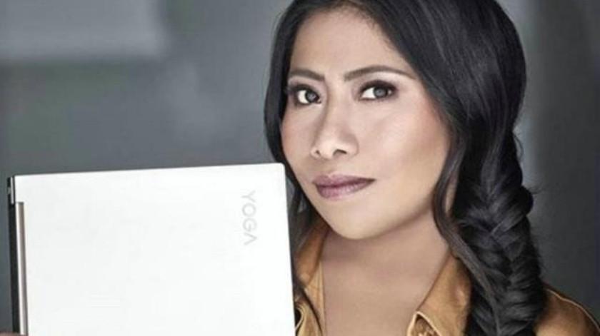 A Yalitza Aparicio le molesta que la comparen con otras actrices