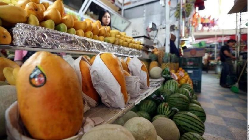 Desacelera economía mexicana, crece 1.8% en el cuarto trimestre de 2018
