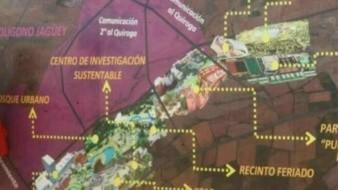 Parque Metropolitano será parte del Eco Parque Río Sonora