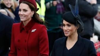 Exhorta prensa a parar abuso de Meghan y Kate en redes sociales