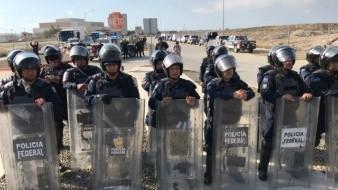 Solicita Alcalde de Tijuana apoyo de la Policía Federal para combatir inseguridad