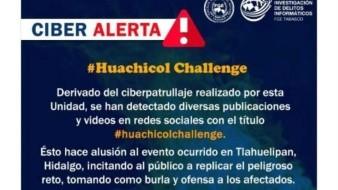 ¿#HuachicolChallenge? Tabasco emite alerta por este reto que circula en redes